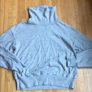 Forever 21 turtleneck sweatshirt